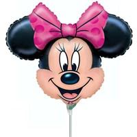 Pandoli 35 Cm Folyo Balon Minnie Mouse