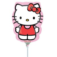 Pandoli 35 Cm Folyo Balon Hello Kitty