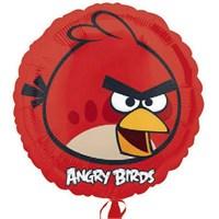 Pandoli 45 Cm Folyo Balon Red Bird