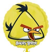 Pandoli 45 Cm Folyo Balon Yellow Bird