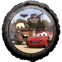 Pandoli 45 Cm Folyo Balon Disney Cars