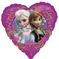 Pandoli 45 Cm Folyo Balon Disney Frozen Love