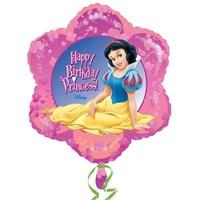 Pandoli 45 Cm Folyo Balon Dısney Pamuk Prenses Birthday