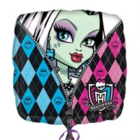 Pandoli 45 Cm Folyo Balon Monster High Chracters