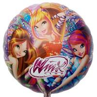 Pandoli 45 Cm Folyo Balon Winx