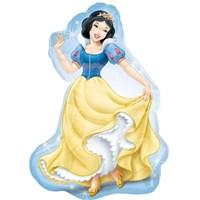 Pandoli Supershape Folyo Pamuk Prenses Balon