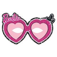 Pandoli Barbie Klasik Maske 6 Adet