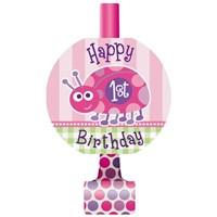 Pandoli First Birthday Uğur Böceği Kaynanadili 8 Ad