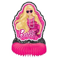 Pandoli Barbie Klasik Orta Süsü