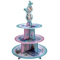 Pandoli Frozen Cupcake Standı