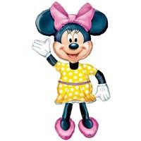 Pandoli Airwalker Minnie Balon