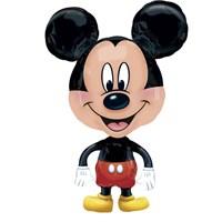 Pandoli Airwalker Buddies Mickey Mouse Balon