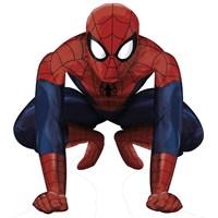 Pandoli Airwalker Spiderman Balon