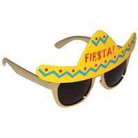 Pandoli Fiesta Altın Sarısı Renginde Gözlük