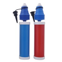 Pandoli Çift Yönlü Plastik El Pompası
