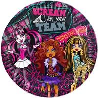 Pandoli Monster High Klasik Tabak 23 Cm (8 Ad)