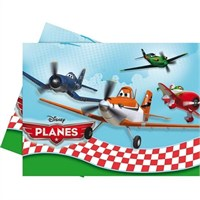 Pandoli Disney Planes Masa Örtüsü 120X180 Cm Plastik