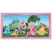 Pandoli Princess Animals Oda Afişi