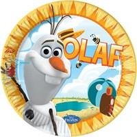 Pandoli Olaf Summer Tabak 23 Cm 8 Adet