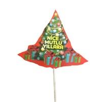 Pandoli Nice Mutlu Yıllara Konuşma Balonu