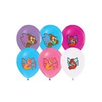 KullanAtMarket Winx Powerment Balon
