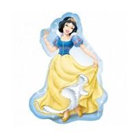 KullanAtMarket Pamuk Prenses Supershape Folyo Balon