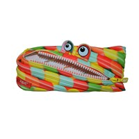Zipit Colorz Monster Pouch Large Bubbles