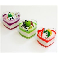 Buffer Kalpli Jel Pasta Buzdolabı Magneti