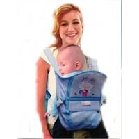 Buffer Anakucağı Bebek Taşıyıcı