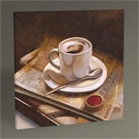 Tablo 360 Coffee Tablo 30X30