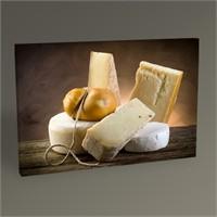 Tablo 360 Peynirler Iı Tablo 45X30