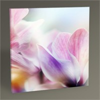 Tablo 360 Beautiful Flowers Tablo 30X30