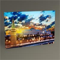 Tablo 360 Moskova Kremlin Sarayı Tablo 45X30