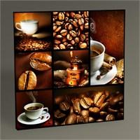 Tablo 360 Coffee Collage Tablo 30X30