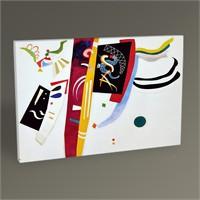 Tablo 360 Wassily Kandinsky Sans Titre Tablo 45X30