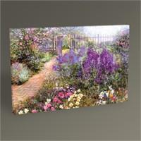 Tablo 360 Güzel Bahçe Tablo 45X30