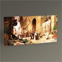 Tablo 360 Kahirede Halı Pazarı Osmanlı Tablo