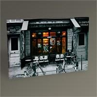 Tablo 360 Café Du-Bresil Tablo 45X30