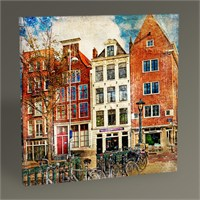 Tablo 360 Amsterdam Tablo 30X30