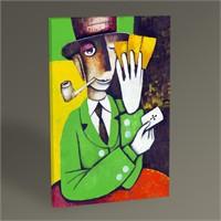 Tablo 360 Marinne Vias-Poker Tablo 45X30