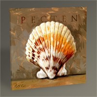 Tablo 360 Pecten Tablo 30X30