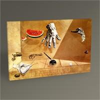 Tablo 360 Salvador Dali Feather Equilibrium 45X30