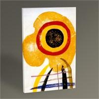Tablo 360 Joan Miro Bir Gravür Tablo 45X30