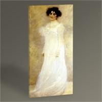 Tablo 360 Gustav Klimt Serrena Lederer Tablo 60X30
