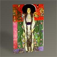 Tablo 360 Gustav Klimt Eugenia Primavesi Tablo 45X30