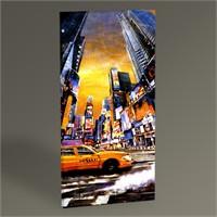 Tablo 360 Times Square Tablo 60X30