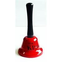Köstebek Ring For A Kiss Kırmızı Çan