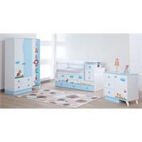 Risa Miray Bebek Odası Takımı