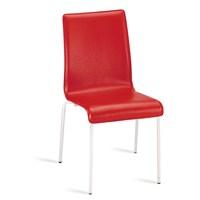 Papatya Icon Sd Sandalye Kırmızı