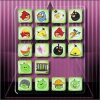 Angry Birds Magnets - Kızgın Kuşlar Magnetleri